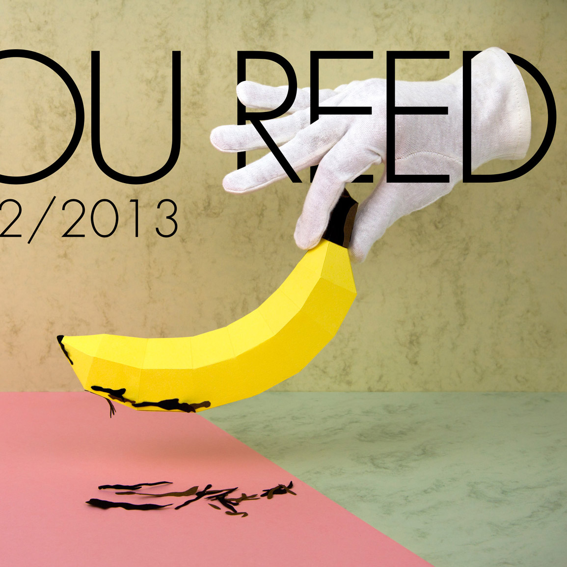 <h1>LOU REED TRIBUTE</h1